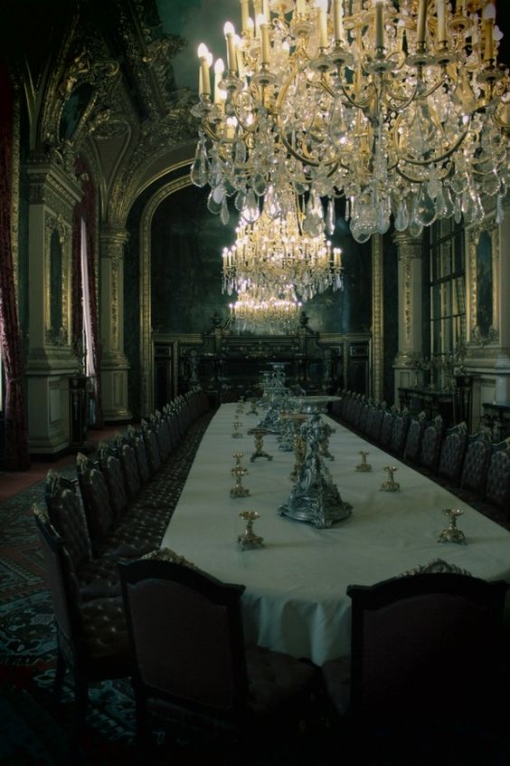 [Habitation] Castellyn - Manoir de la Table Ronde JGnoe