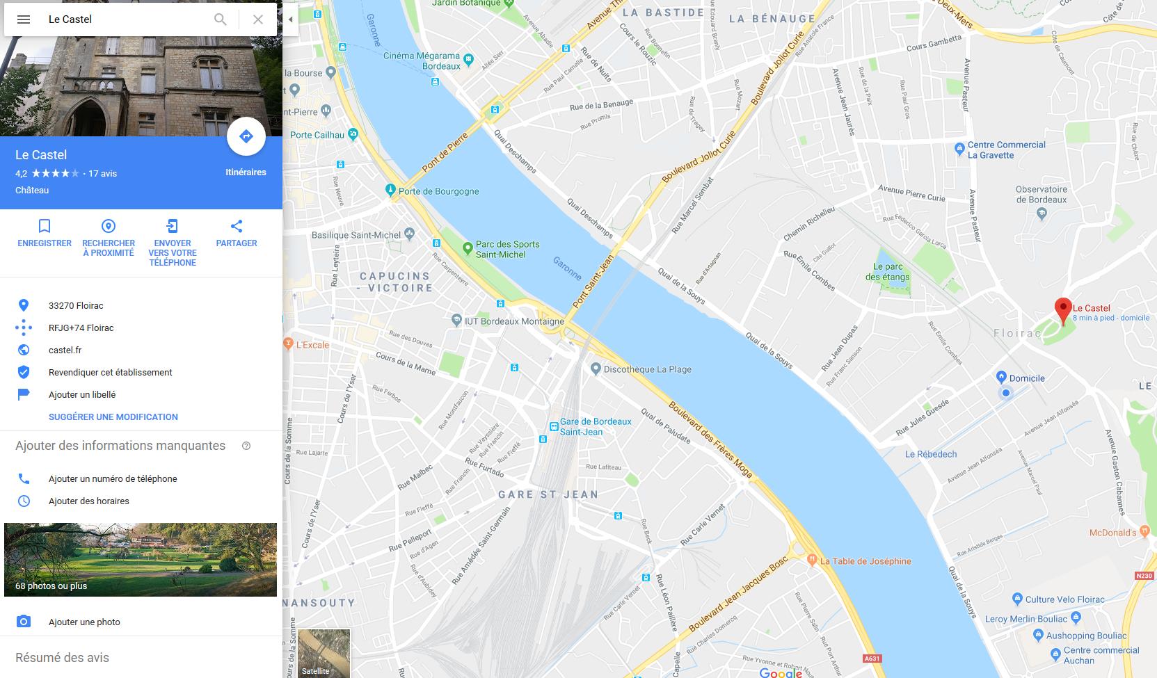 Rencontre sur Floirac (Bordeaux) en octobre JYgXk