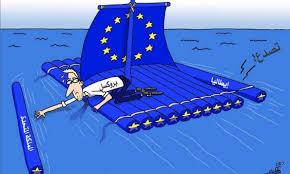 مشاهد مستقبلية لفرضية تفكك الاتحاد الأوروبي