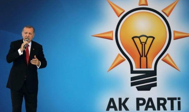 حزب العدالة والتنمية التركي و علاقته بالمؤسسة العسكرية