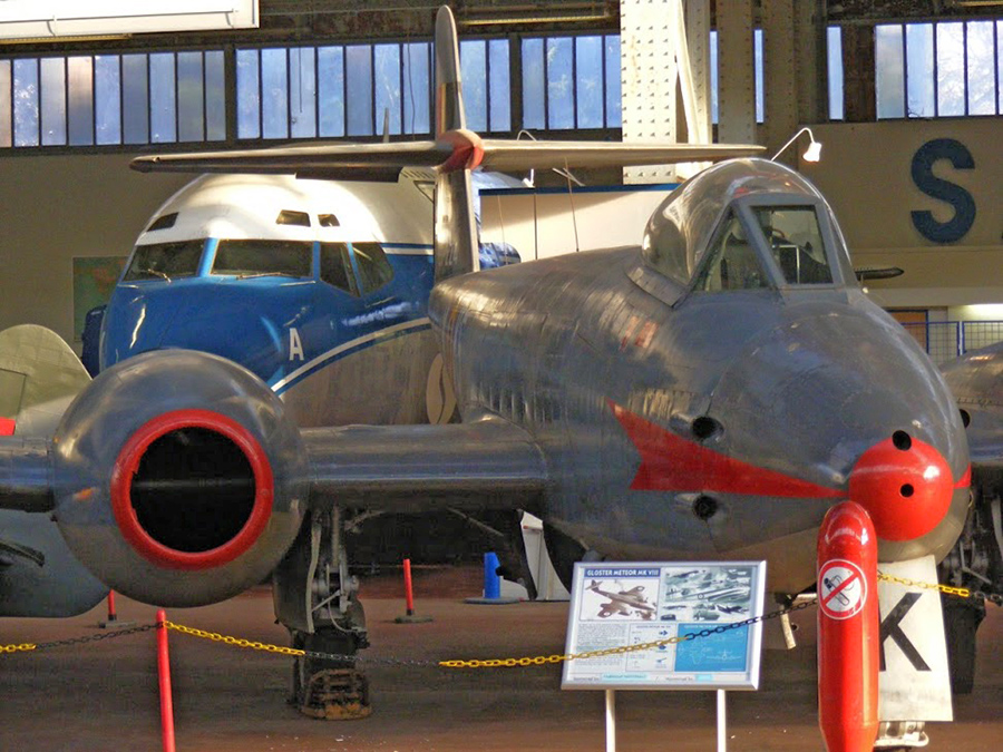 Brussels Air Museum - 18 novembre 2007 K3Gq9
