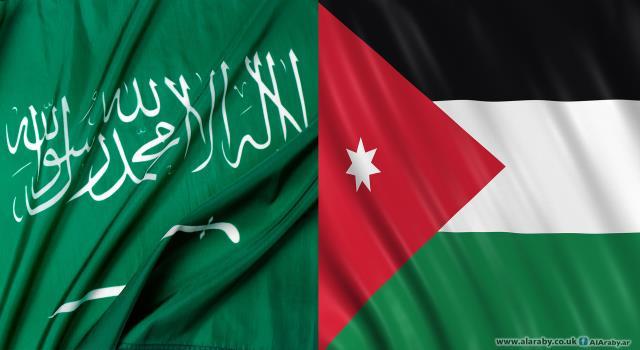 أزمة اللاجئين في الأردن و السعودية