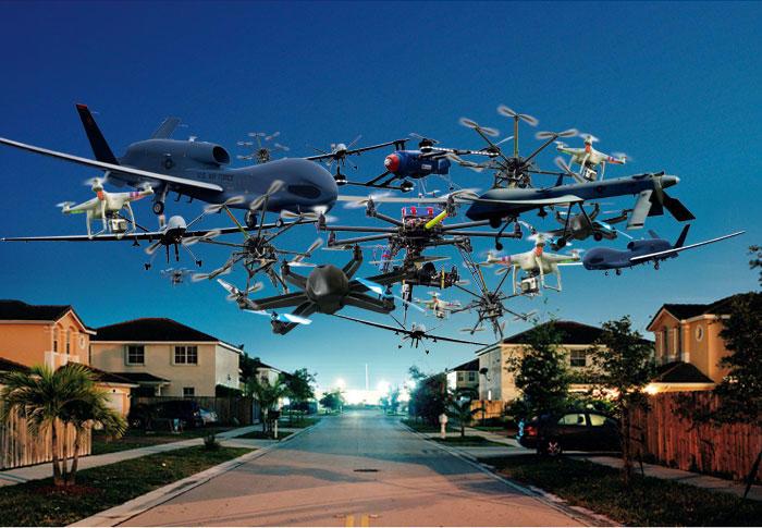 Mort par drone – le vicieux héritage afghan des États-Unis: crimes de guerre sur l'Hindu Kush?