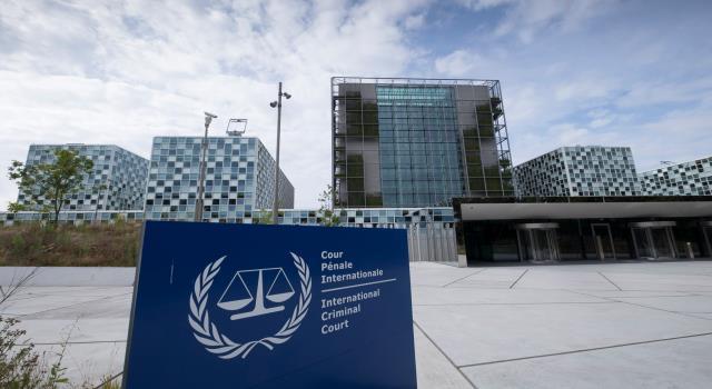 الواقع العملي و التنظيمي للمحكمة الجنائية الدولية