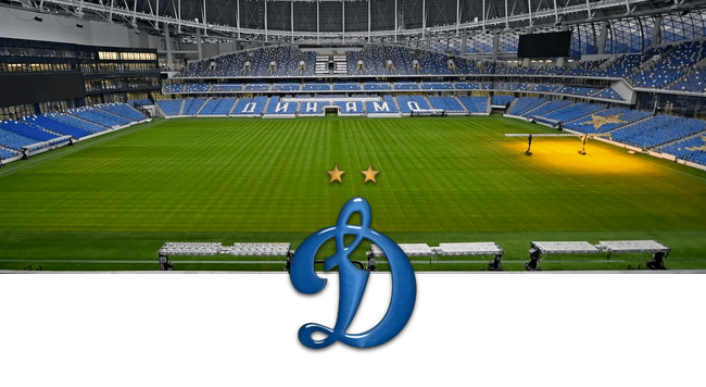 Dynamo Moscou KRXjo