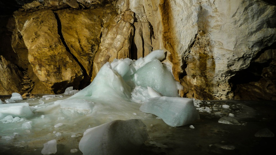 Les grottes  KW41e