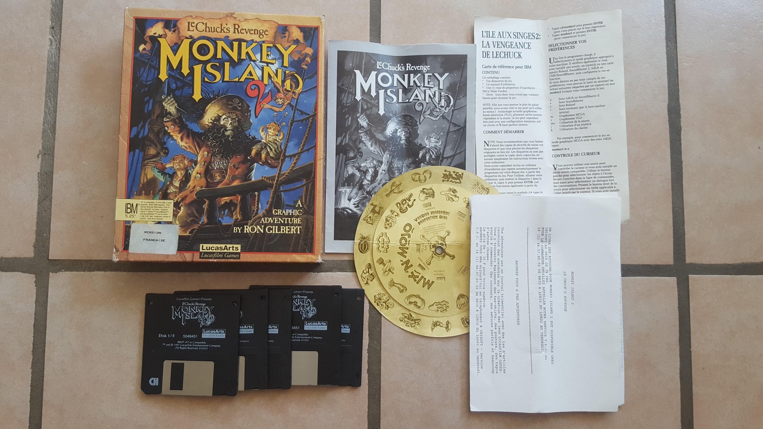 Vente ordinateurs et jeux Atari, Amiga, Amstrad et PC MAJ 20/01 - Page 6 KWk7L