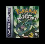 Pokémon version Emeraude