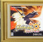 Pokémon Ultra-Soleil (jap)