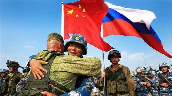 المتغيرات العسكرية والأمنية في العلاقات الروسية – الصينية