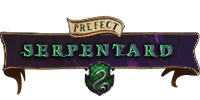 Serpentard - Prefect