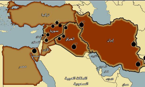 المسارات المستقبلية للتحولات السياسية في الشرق الأوسط