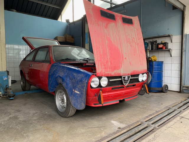 Alfasud Sprint Veloce  - Page 4 Knmpl