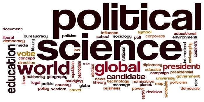 دليل الباحثين العرب في مجال العلوم السياسية