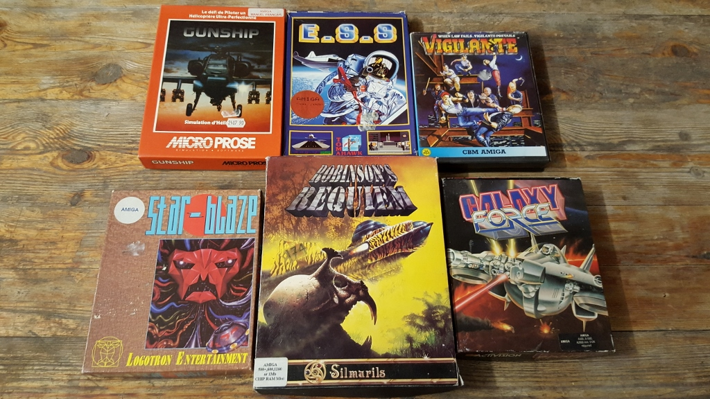 Vente ordinateurs et jeux Atari, Amiga, Amstrad et PC MAJ 20/01 LRq9E