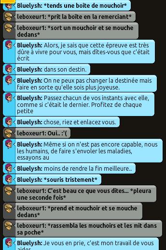 ~ [CHU] Rapports d'actions RP de Bluelysh ~ LXGV8