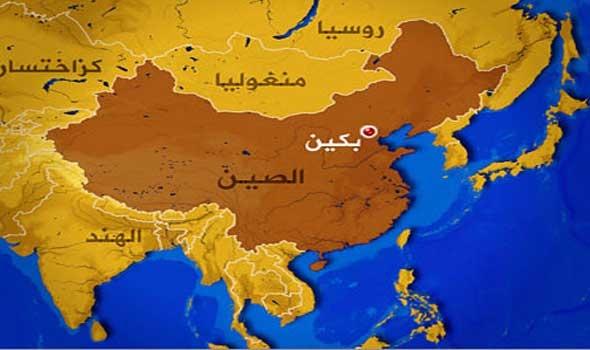 الصين والنزاعات في بحر الصين الجنوبي والشرقي