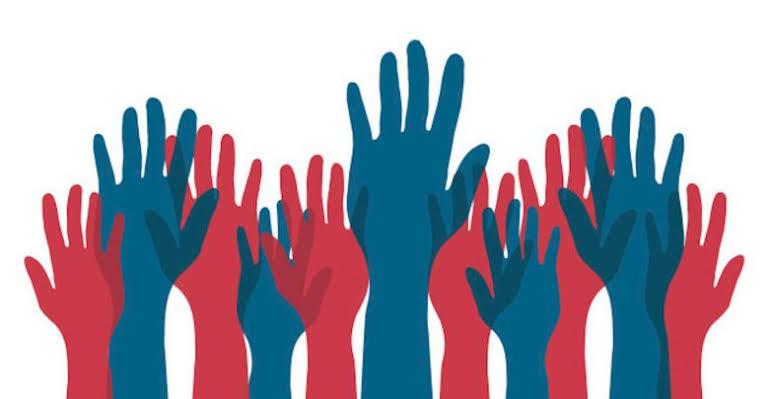 الديمقراطية بين السياسة الداخلية والخارجية