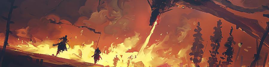 L'ile des Cendres