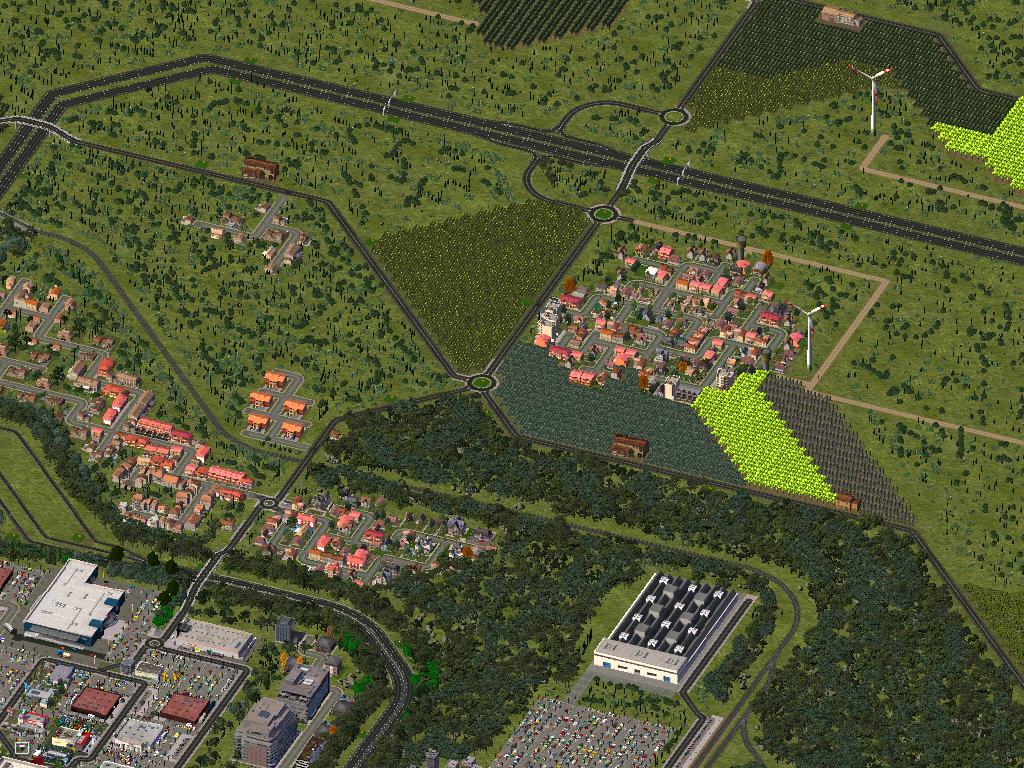 Ville de Vales MEVgW