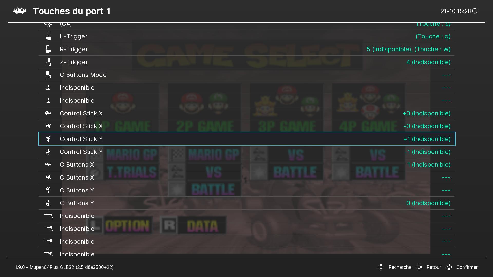 screenshot 2 sur 3