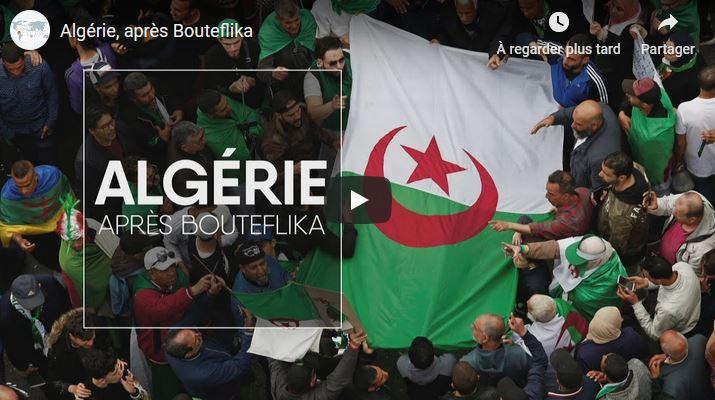Algérie, après Bouteflika