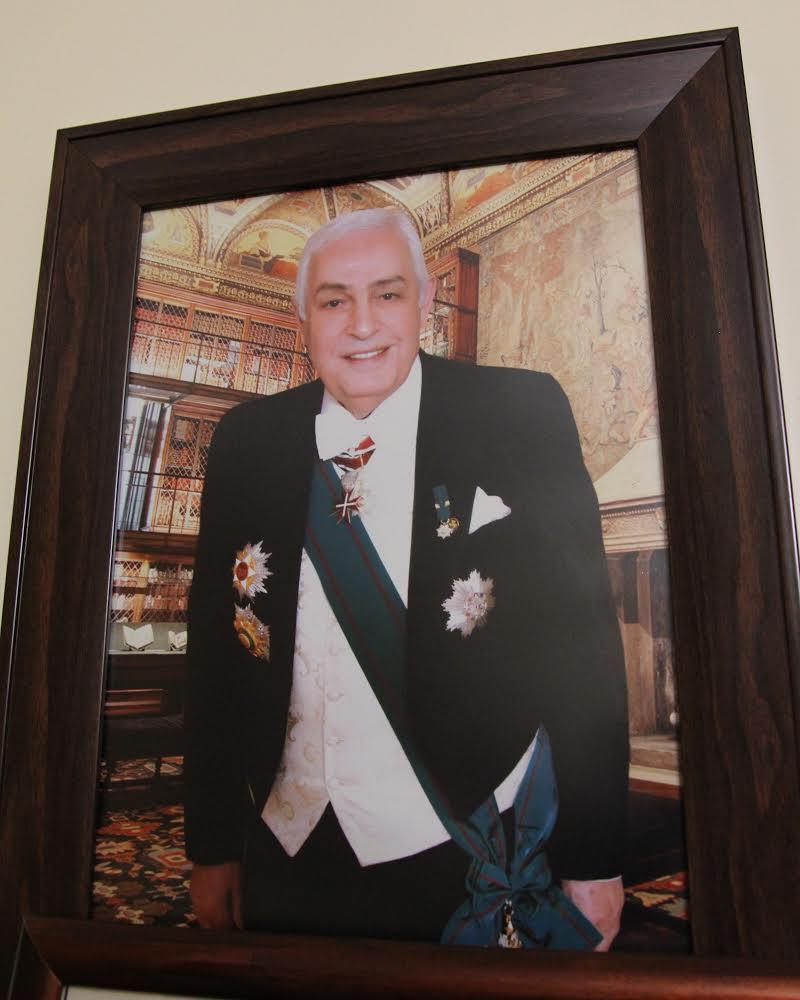 سمير مطاوع وزير الإعلام الأردني السابق: – المجلة الثقافية الجزائرية