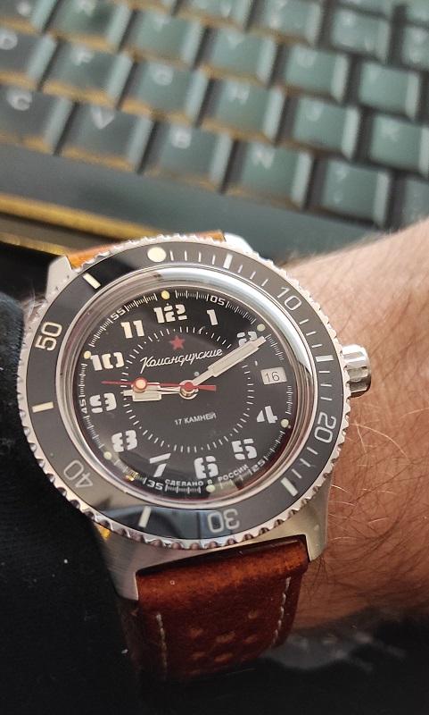 Vos montres russes customisées/modifiées - Page 16 MXA01