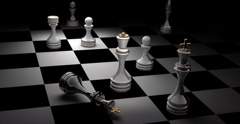 قواعد الجنرال باتون – دروس في القيادة الإستراتيجية والريادة