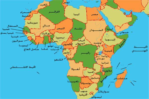 أزمة الدولة فى أفريقيا