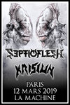 SEPTICFLESH [Paris - 75] > 12-03-2019