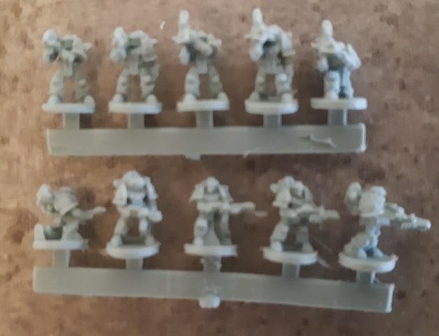 Figurines EPIC N0LkX