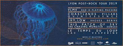LE TEMPS DU LOUP [Lyon - 69] > 05-06-2019