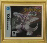 Pokémon version Perle