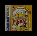 Pokémon Pinball