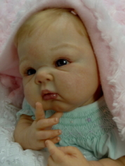 Reborn Charlotte petite
