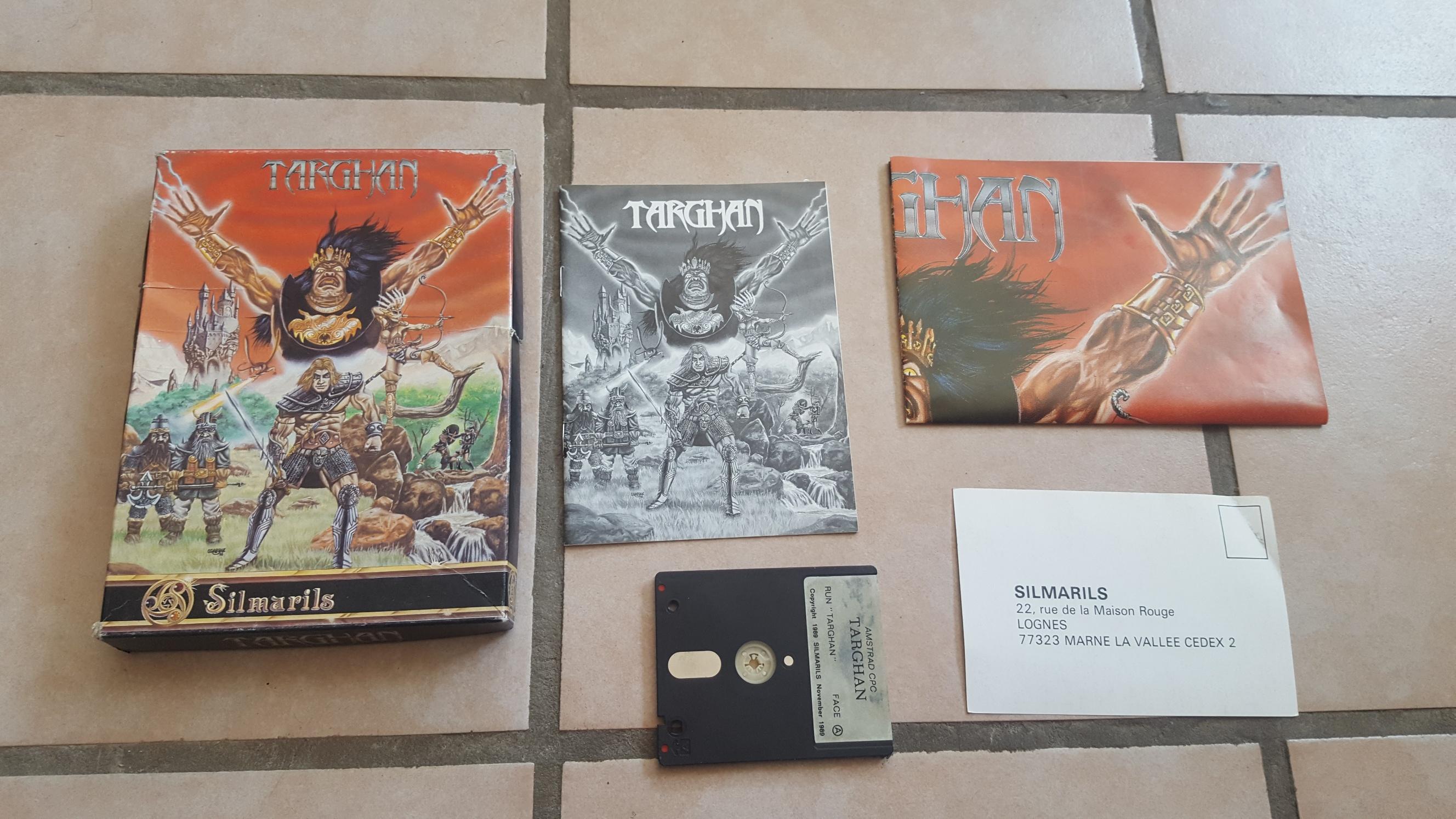 Vente ordinateurs et jeux Atari, Amiga, Amstrad et PC MAJ 20/01 - Page 6 NV3bK