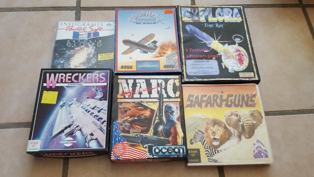 Vente ordinateurs et jeux Atari, Amiga, Amstrad et PC MAJ 20/01 NVa8X