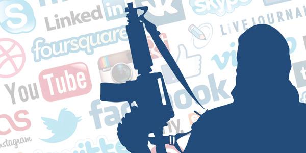 الإرهاب الإلكتروني ودور المجتمع الدولي في مواجهته