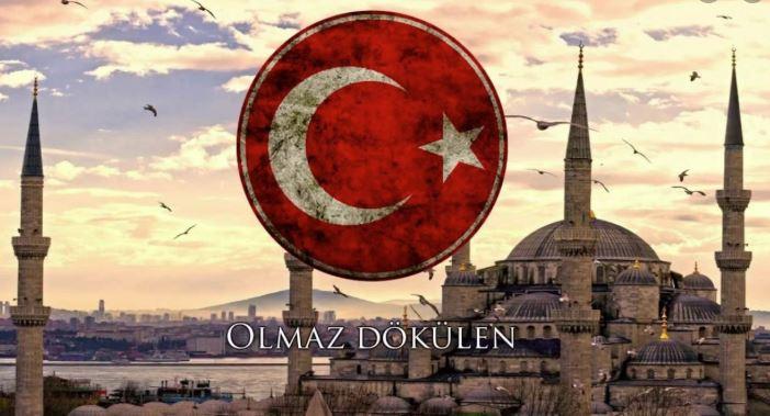 قائمة بحوث ودراسات خاصة بالدولة التركية الحديثة