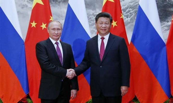 الصعود الاستراتيجي الروسي – الصيني وتأثيره على بنية النظام الدولي