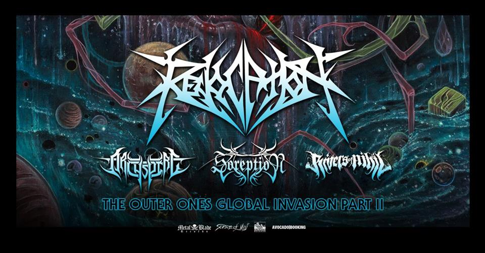 REVOCATION [Paris - 75] > 15-12-2018