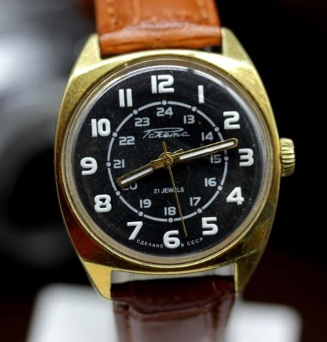 Avis sur montre avant achat NdjN1