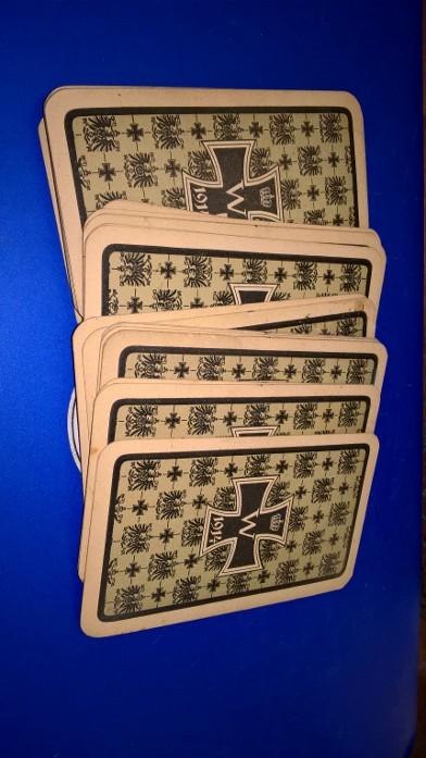 jeux de carte ww1 Nm9Qp