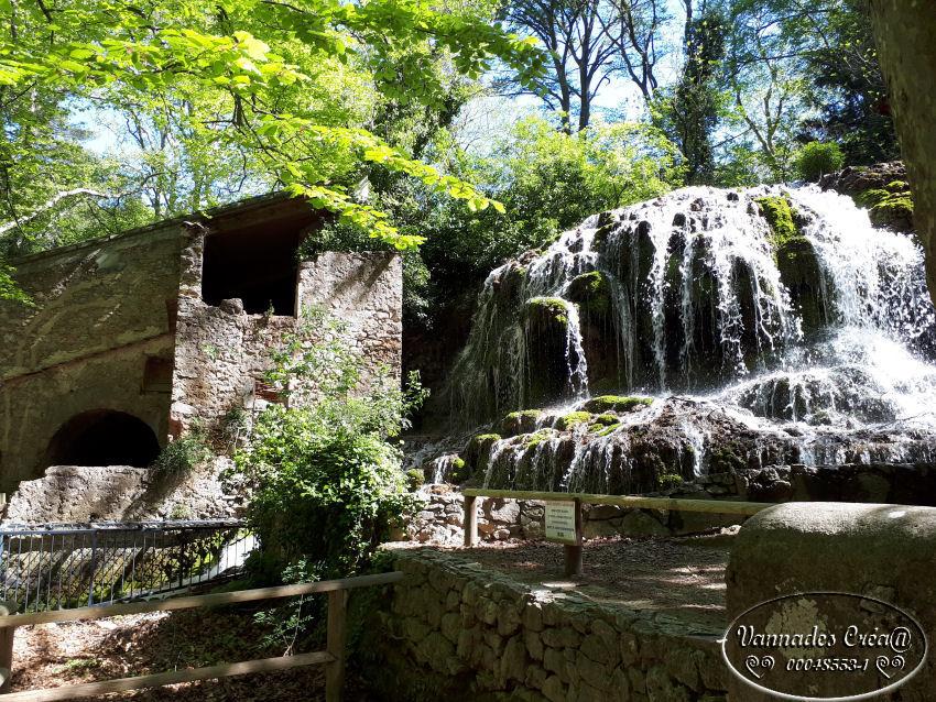 """La Vallée de St Pons """" La Vallée Rose """" à Gemenos Bouches du Rhône ♥♥♥ NmjxJ"""