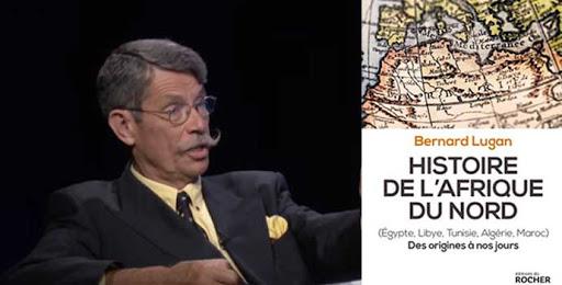 Histoire de l'Afrique du Nord (Égypte, Libye, Tunisie, Algérie, Maroc) Des origines à nos jours