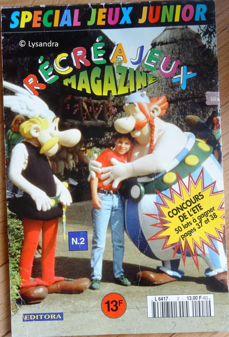 Spécial Jeux Junior - Editora NxPp