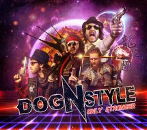 DOGNSTYLE