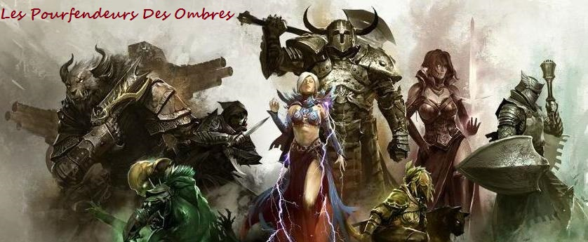 Les Pourfendeurs Des Ombres