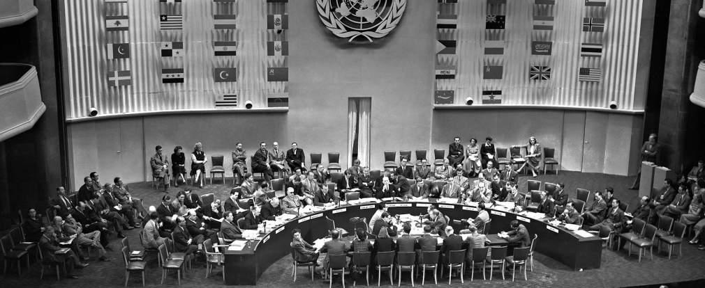 L'état Nation face à ses limites politico-juridiques relatives aux droits de L'homme